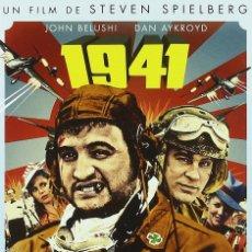 Cine: 1941 2 DVDS DESCATALOGADA. Lote 173482727