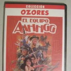 Cine: DVD EL EQUIPO AAHHGG . Lote 173581929