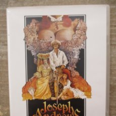 Cine: DVD - JOSEPH ANDREWS - PEDIDO MINIMO 4 PELICULAS 0 10€. Lote 173582630
