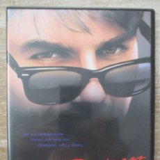 Cine: DVD - RISKY BUSINESS - PAUL BRICKMAN TOM CRUISE - PEDIDO MINIMO 4 PELICULAS 0 10€. Lote 173590668