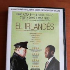 Cine: DVD SPEAK UP - EL IRLANDÈS. Lote 173624647