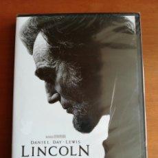Cine: DVD SPEAK UP - LINCOLN ( PRECINTADO). Lote 173627729