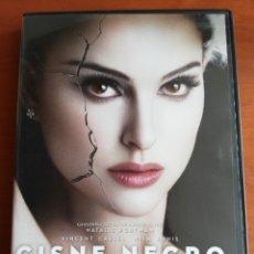 Cine: DVD SPEAK UP - CISNE NEGRO. Lote 173628168