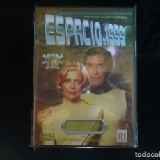Cine: ESPACIO 1999 VOL.1 - DVD NUEVO PRECINTADO. Lote 173630625