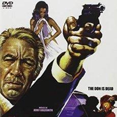 Cine: E DON HA MUERTO - DVD NUEVO Y PRECINTADO. Lote 173636928