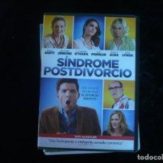 Cine: SINDROME POSTDIVORCIO - DVD CASI COMO NUEVO. Lote 173770808