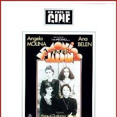 Cine: DEMONIOS EN EL JARDÍN DVD. Lote 174113443