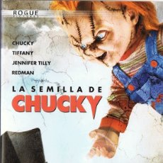 Cine: LA SEMILLA DE CHUCKY . Lote 174253292