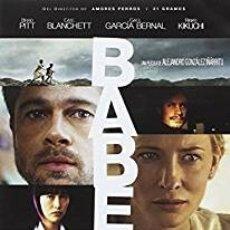 Cine: BABEL - DVD NUEVO Y PRECINTADO. Lote 174385062