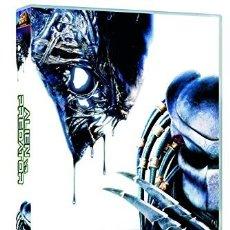 Cine: ALIEN VS PREDATOR - DVD NUEVO Y PRECINTADO. Lote 174386335