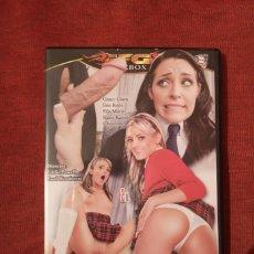 Cine: DVD CINE X LAS GUARRAS DE MI CLASE. Lote 146194986