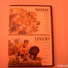 Cine: NOAH | DAVID. Lote 174509770