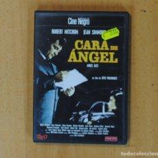 Cine: CARA DE ANGEL - DVD. Lote 174546249