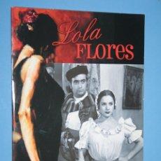 Cine: LA ESTRELLA DE SIERRA MORENA (LOLA FLORES, JOSÉ ISBERT) *** DVD CINE COMEDIA MUSICAL *** ESTUCHE PLA. Lote 174549087