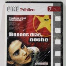 Cine: BUENOS DIAS, NOCHE / PRECINTADO. Lote 174618829
