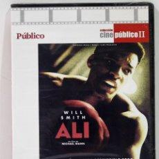 Cine: ALI / PRECINTADO. Lote 174619165