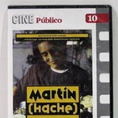 Cine: MARTIN (HACHE) / PRECINTADO. Lote 174619510