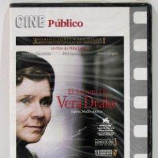Cine: EL SECRETO DE VERA DRAKE / PRECINTADO. Lote 174619867
