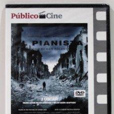 Cine: EL PIANISTA / PRECINTADO. Lote 174620447