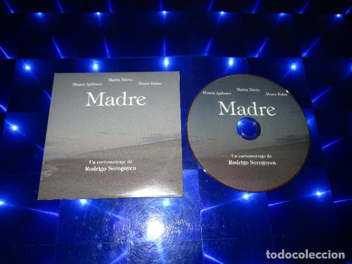 MADRE - PROMOCIONAL - UN CORTOMETRAJE DE RODRIGO SOROGOYEN - MALVALANDA - APACHE FILMS (Cine - Películas - DVD)