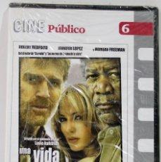 Cine: UNA VIDA POR DELANTE / PRECINTADO. Lote 174978410