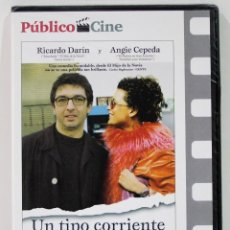 Cine: UN TIPO CORRIENTE / PRECINTADO. Lote 174978580