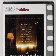 Cine: NUEVE VIDAS / PRECINTADO. Lote 175066449