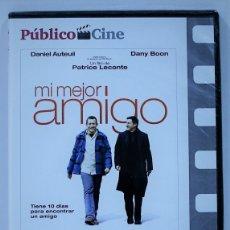Cine: MI MEJOR AMIGO / PRECINTADO. Lote 175066614