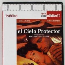 Cine: EL CIELO PROTECTOR / PRECINTADO. Lote 175135723