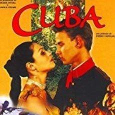 Cine: CUBA - DIRECTOR PEDRO CARVAJAL DVD NUEVO PELICULA CUBANA. Lote 175443525