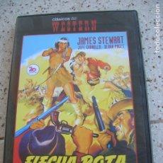Cine: DVD PELICULA FLECHA ROTA. Lote 175621874