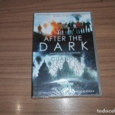 Cine: AFTER THE DARK DVD NUEVA PRECINTADA. Lote 175667587