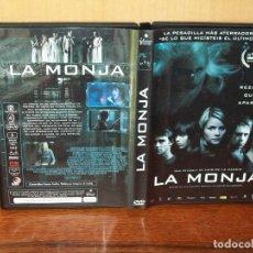 Cine: LA MONJA - DIRIGIDA POR LUIS DE LA MADRID - DVD. Lote 246232680
