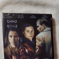 Cine: LOBOS SUCIOS DVD PRECINTADA SIMON CASAL DE MIGUEL MARIAN ALVAREZ MANUELA VELLES ISAK FERRIZ. Lote 175770718