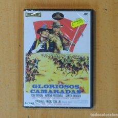 Cine: GLORIOSOS CAMARADAS - DVD. Lote 175823200