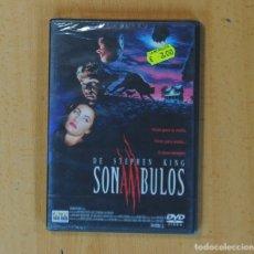 Cine: STEPHEN KING - SONAMBULOS - DVD. Lote 175823339