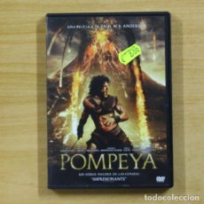 Cine: POMPEYA - DVD. Lote 175826609