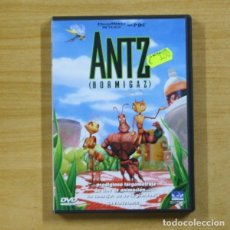 Cine: ANTZ HORMIGAZ - DVD. Lote 175826695