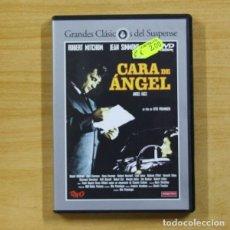 Cine: CARA DE ANGEL - DVD. Lote 175826797