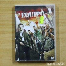 Cine: EL EQUIPO A - DVD. Lote 175827430