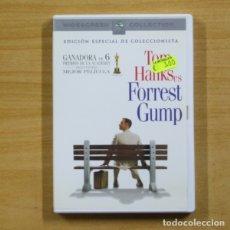 Cine: FORREST GUMP - DVD. Lote 175827447