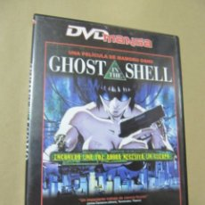 Cine: DVD MANGA ANIMACION GHOST IN THE SHELL . Lote 176146724