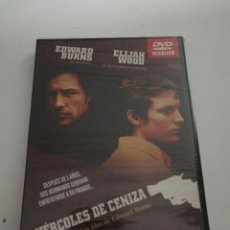 Cine: MIÉRCOLES DE CENIZA DVD NUEVO. Lote 176172555