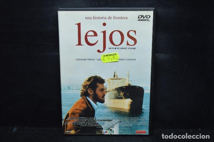 LEJOS DVD (Cine - Películas - DVD)