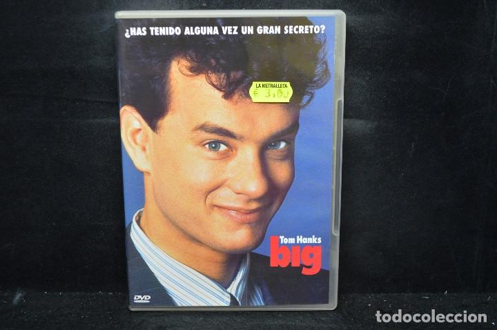 BIG - DVD (Cine - Películas - DVD)