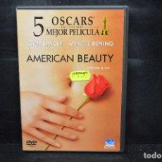 Cine: AMERICAN BEAUTY - DVD. Lote 176194848