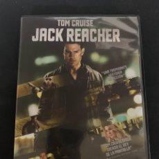 Cine: ( S200 ) JACK REACHER ( DVD SEGUNDA MANO IMPOLUTA ). Lote 176214112