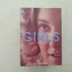 Cine: GIRLS - SEGUNDA TEMPORADA COMPLETA - DVD. Lote 176233304