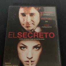 Cine: ( S200 ) EL SECRETO ( DVD SEGUNDA MANO IMPOLUTA ). Lote 176235247