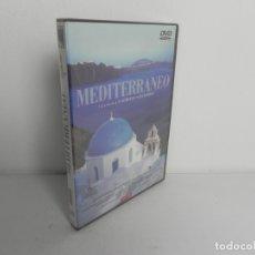 Cine: DVD MEDITERRANEO (PRECINTADA). Lote 176334745